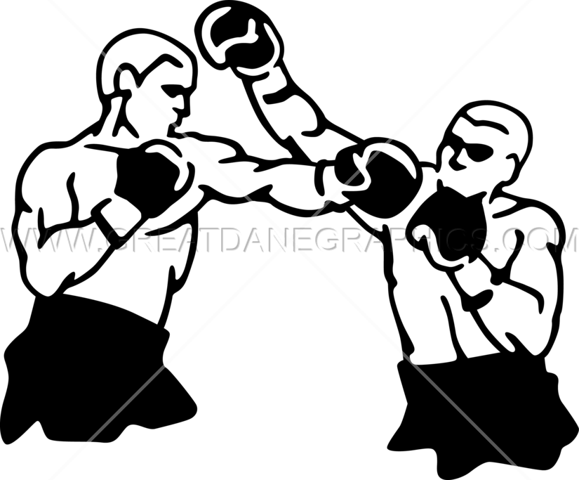 clip art stock Boxer clipart boxing punch. Match free on dumielauxepices.