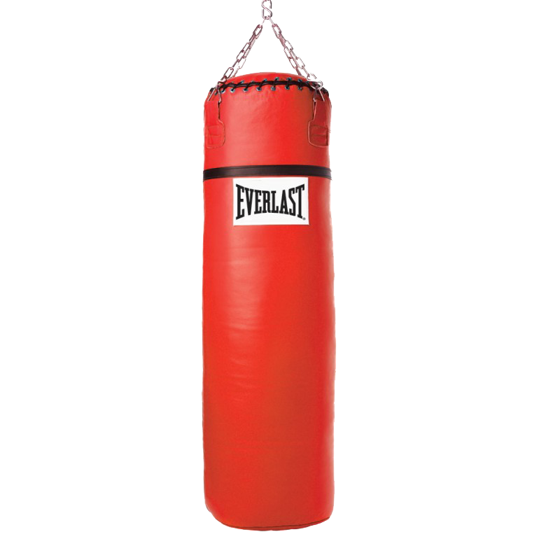 clip transparent download Boxing clipart punching bag. Png transparent images all