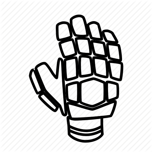 png royalty free download Gloves Drawing at GetDrawings