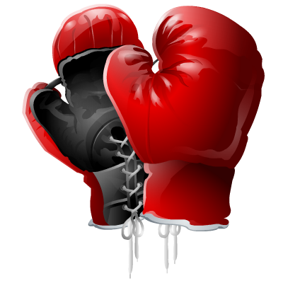 picture library download Boxing Gloves Icon