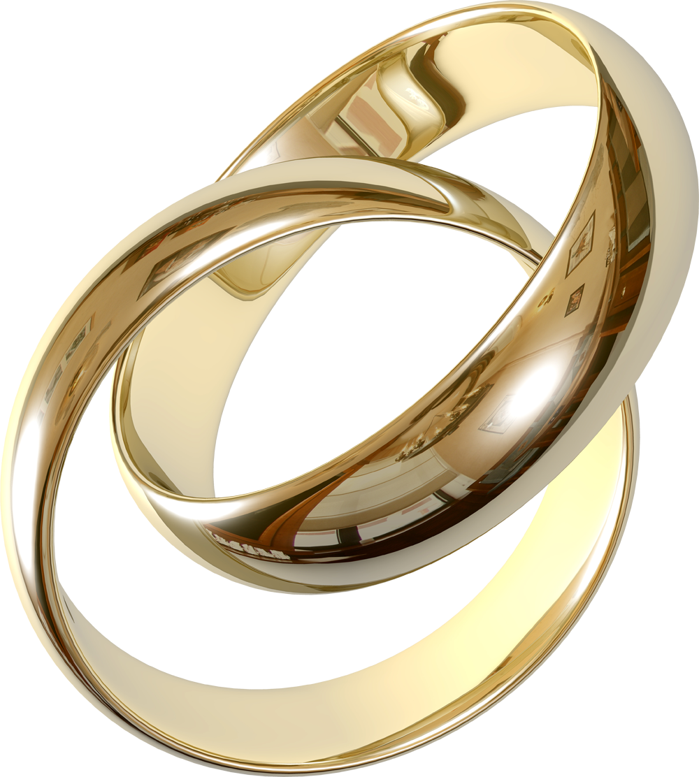 graphic transparent library Transparent ring background. Wedding rings clipart gallery