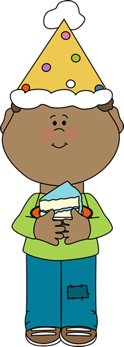 clip library stock Birthday clip art panda. Boy clipart cake.
