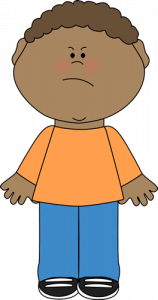 picture royalty free download Angry panda free images. Boy clipart child