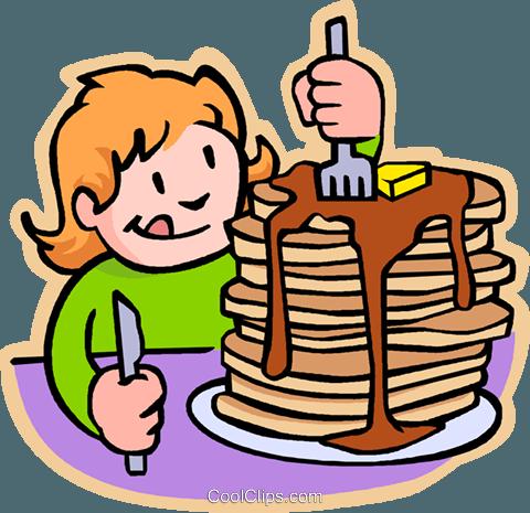 svg freeuse download Pancake Clipart at GetDrawings