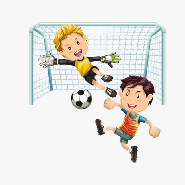 picture stock Children hd art activities. Kids playing soccer clipart