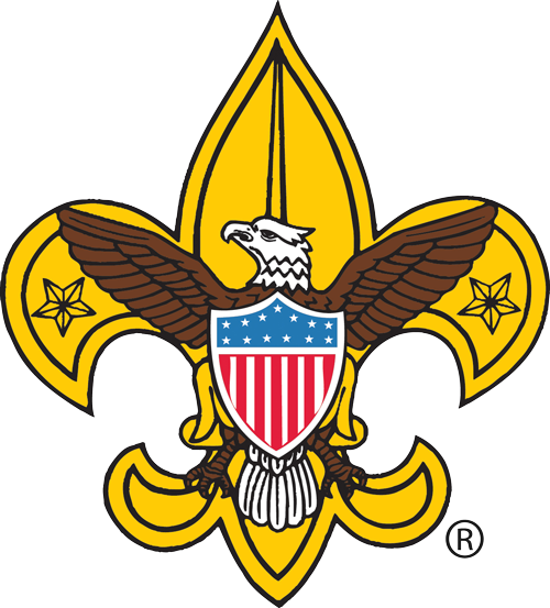 svg freeuse Boy Scouts of America