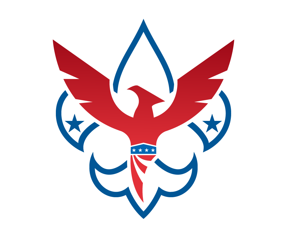 png freeuse library Phx atl bsa . Boy scouts clipart