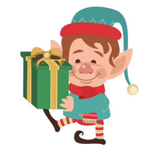 clip free download Vector costume christmas. Boy on santa transparent