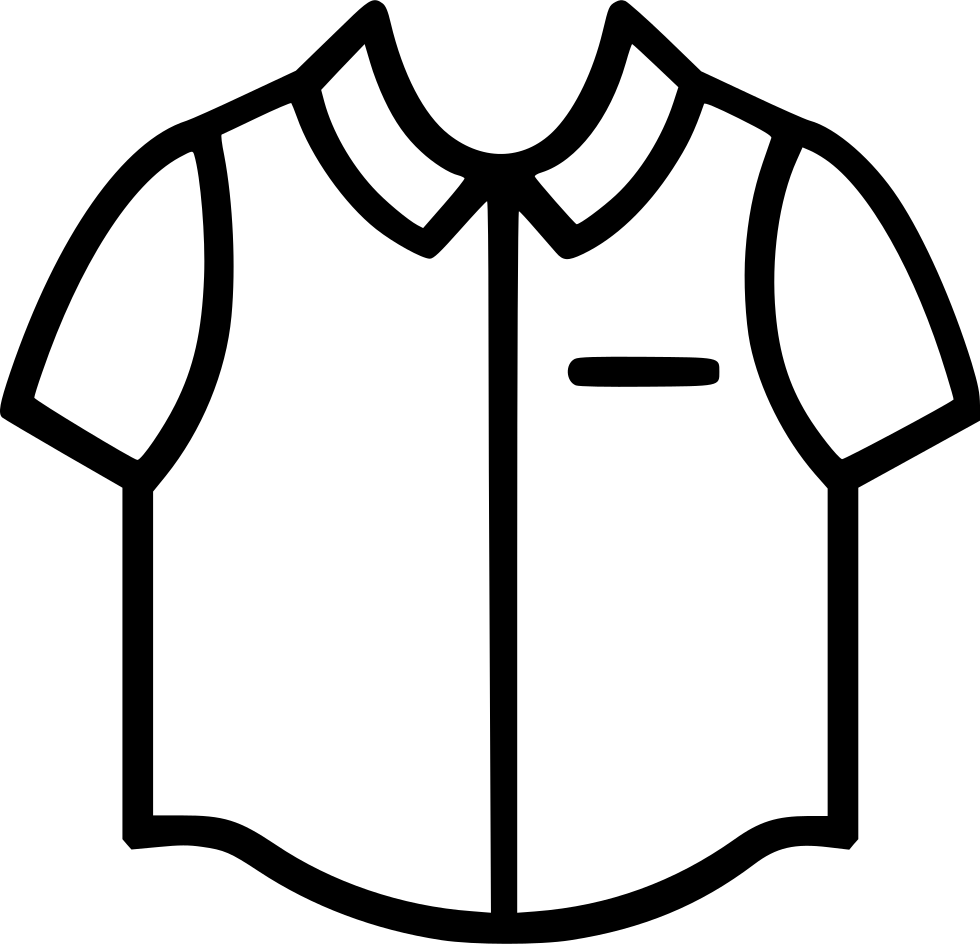 freeuse Shirt Boy Svg Png Icon Free Download