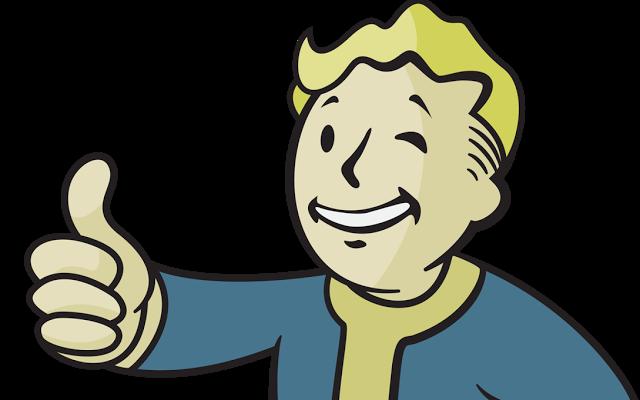 clip art free Fallout