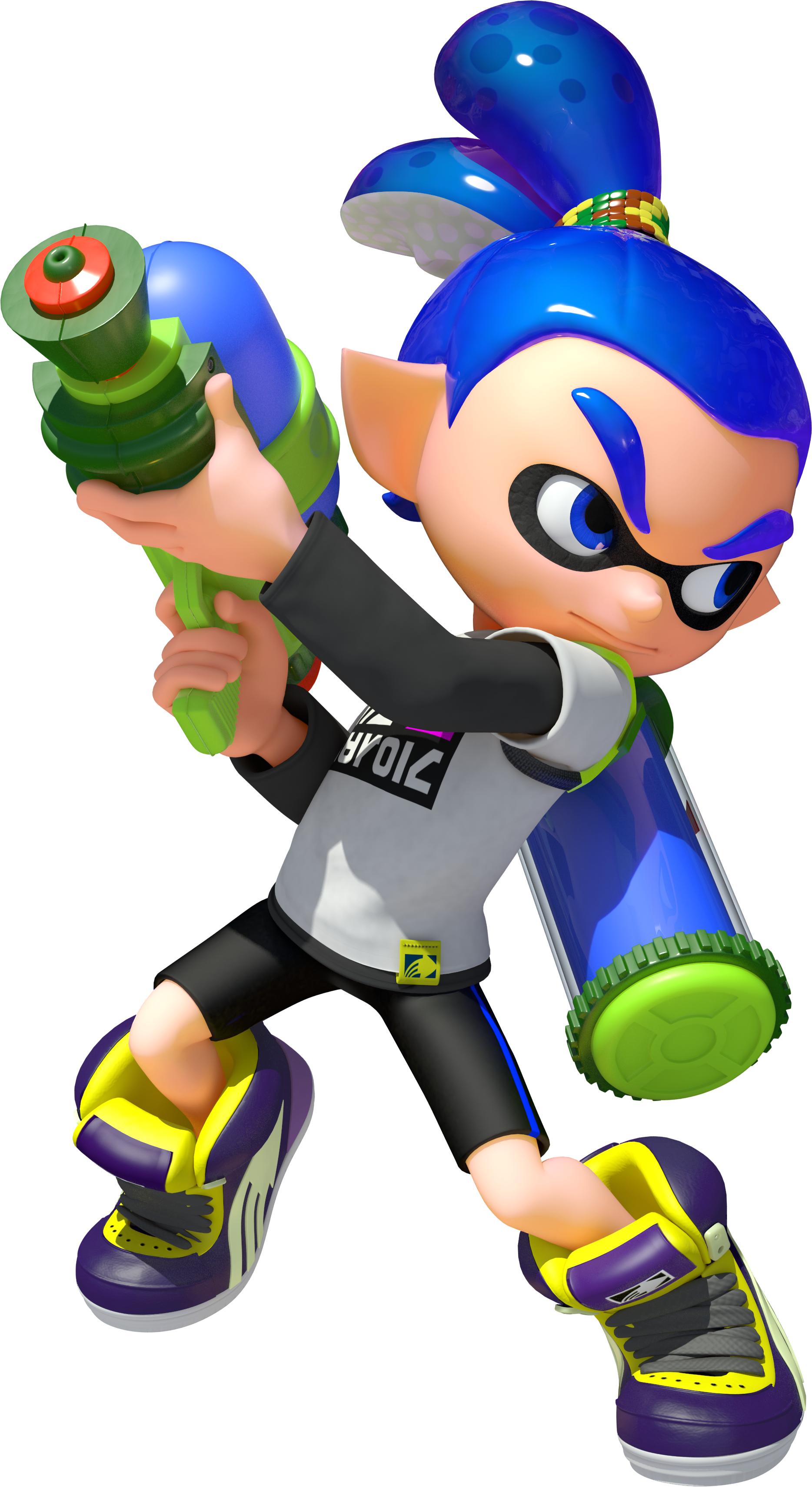 png transparent library Inkling