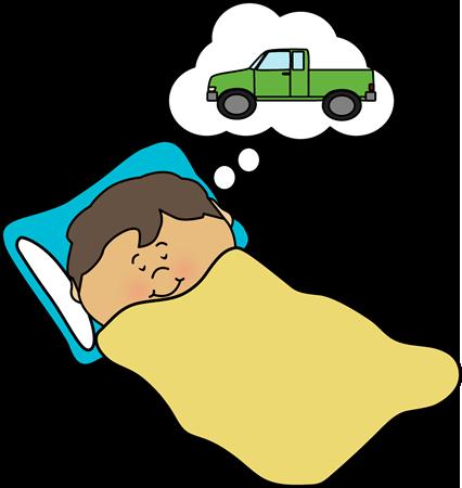 transparent library Boys clipart bedtime. Sleep clip art images