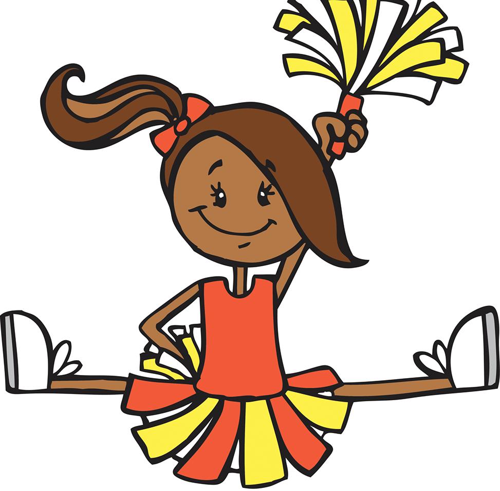 clip art transparent library Cartoon pictures desktop backgrounds. Boys clipart cheerleader