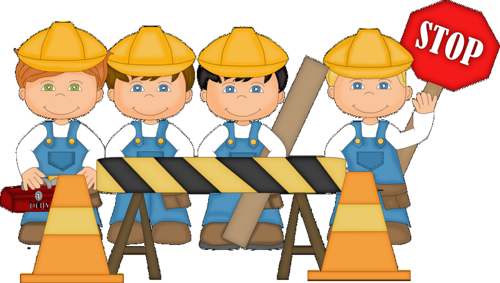 png library Boys clipart construction. Constructor workers electricians heart
