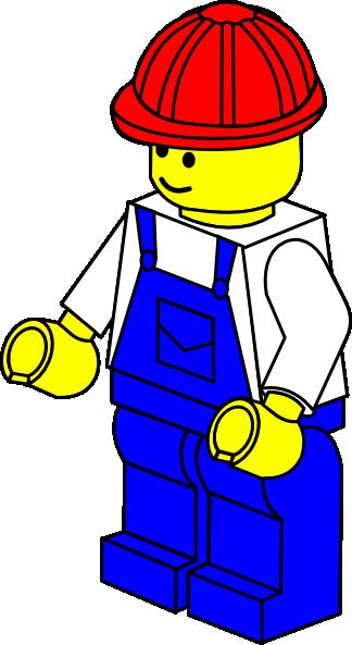 banner library Lego clip art at. Boys clipart construction