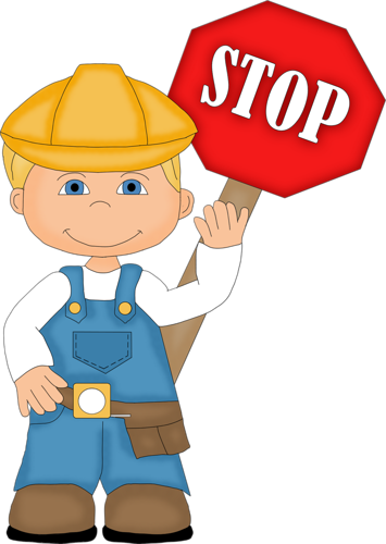 graphic library library Personnages illustration individu personne. Boys clipart construction