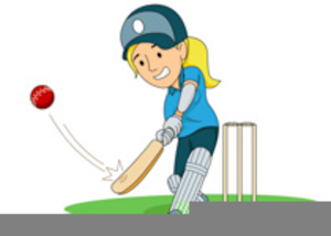 png free Boys clipart cricket. Boy playing free images
