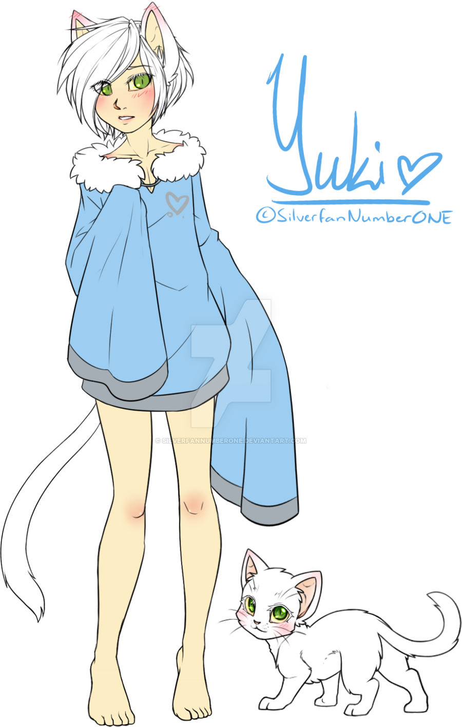 banner royalty free library Chibi anime catgirl maneki. Drawing ref embarrassed