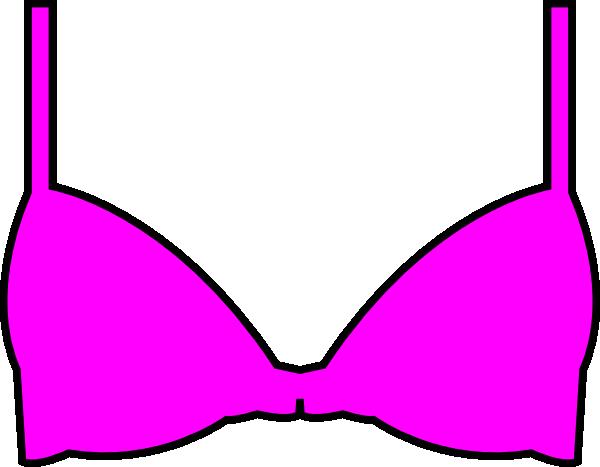 vector Kids underwear clipart. Bra clip art at