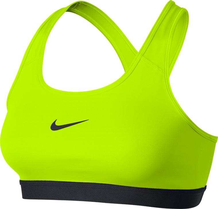 clipart royalty free stock Bra clipart clip art. Nike sports transparent png