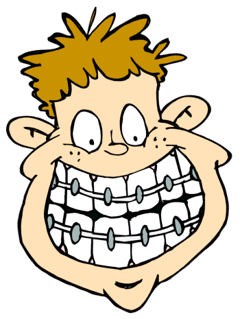 png freeuse . Braces clipart