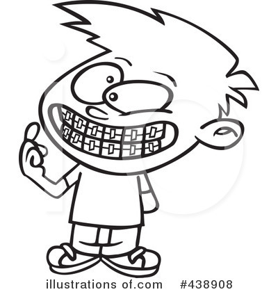 picture library download . Braces clipart black and white.