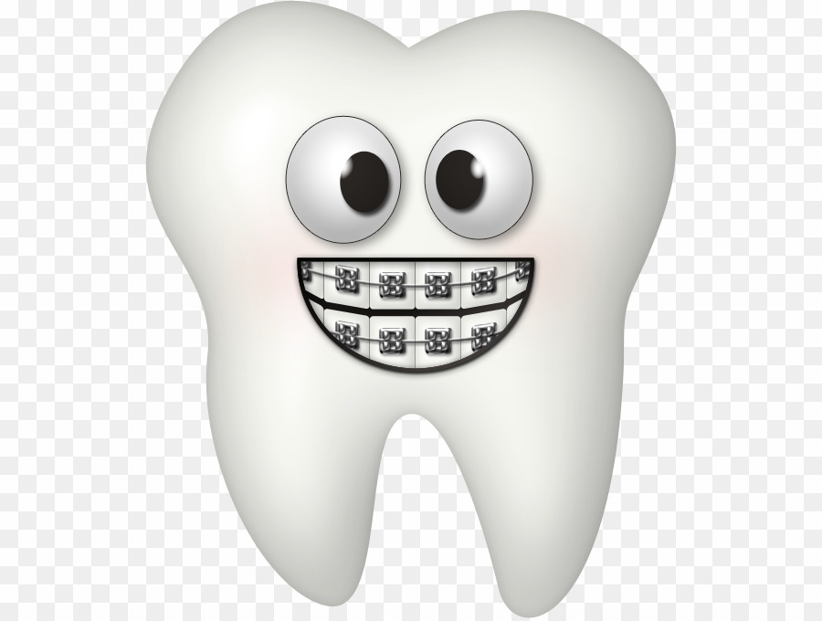 svg free download With png dental dentistry. Braces clipart human tooth.