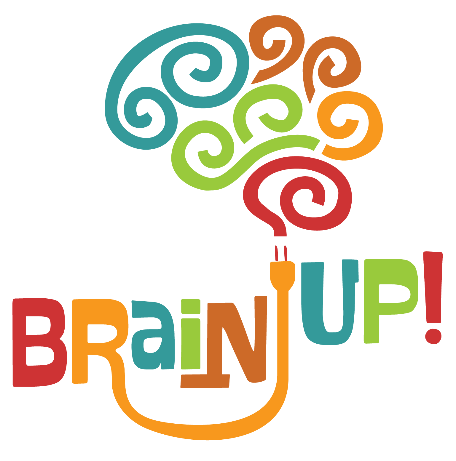banner freeuse download Brain clipart doodle. Brainup logo wphf