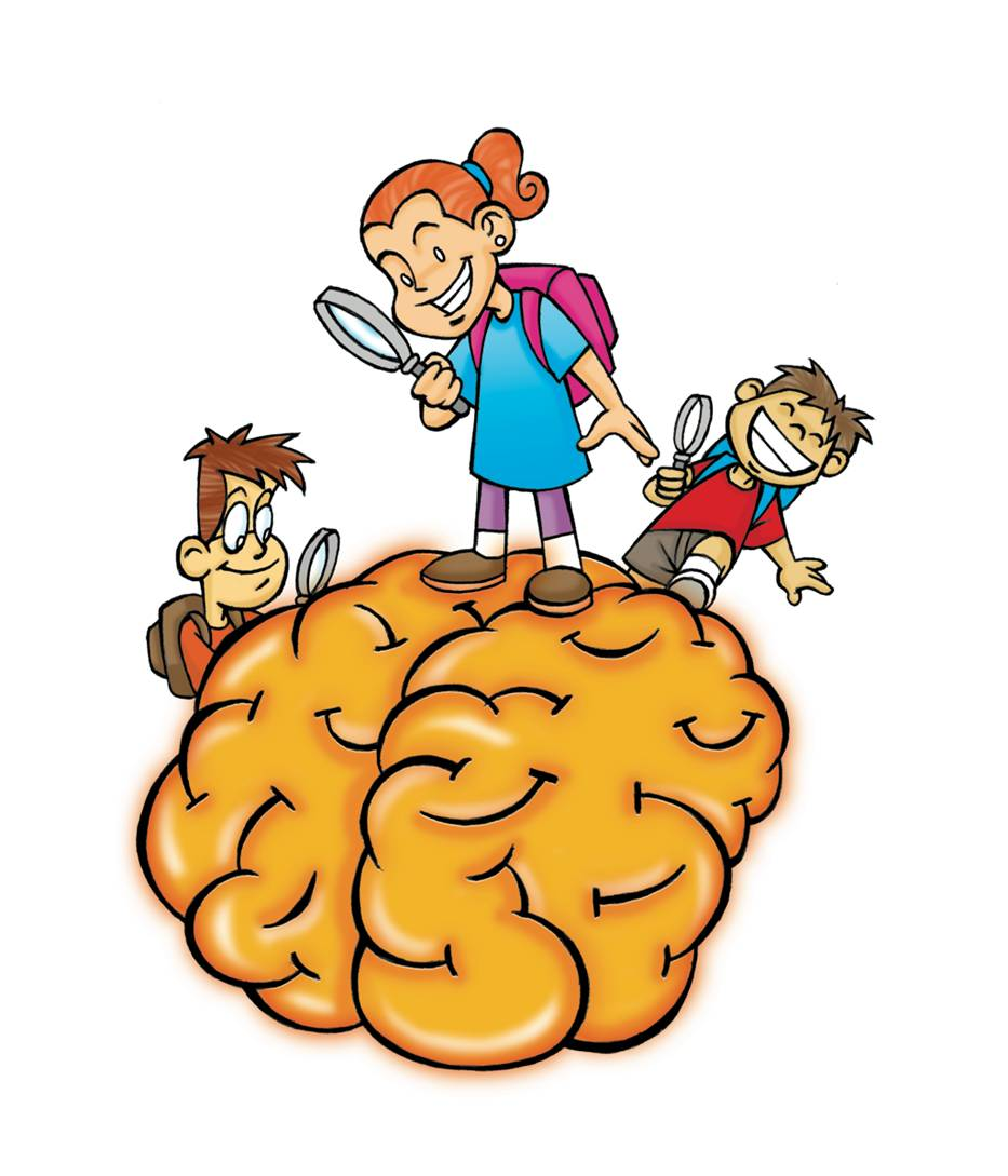 image library stock Best clipartion com . Brain clipart for kids.