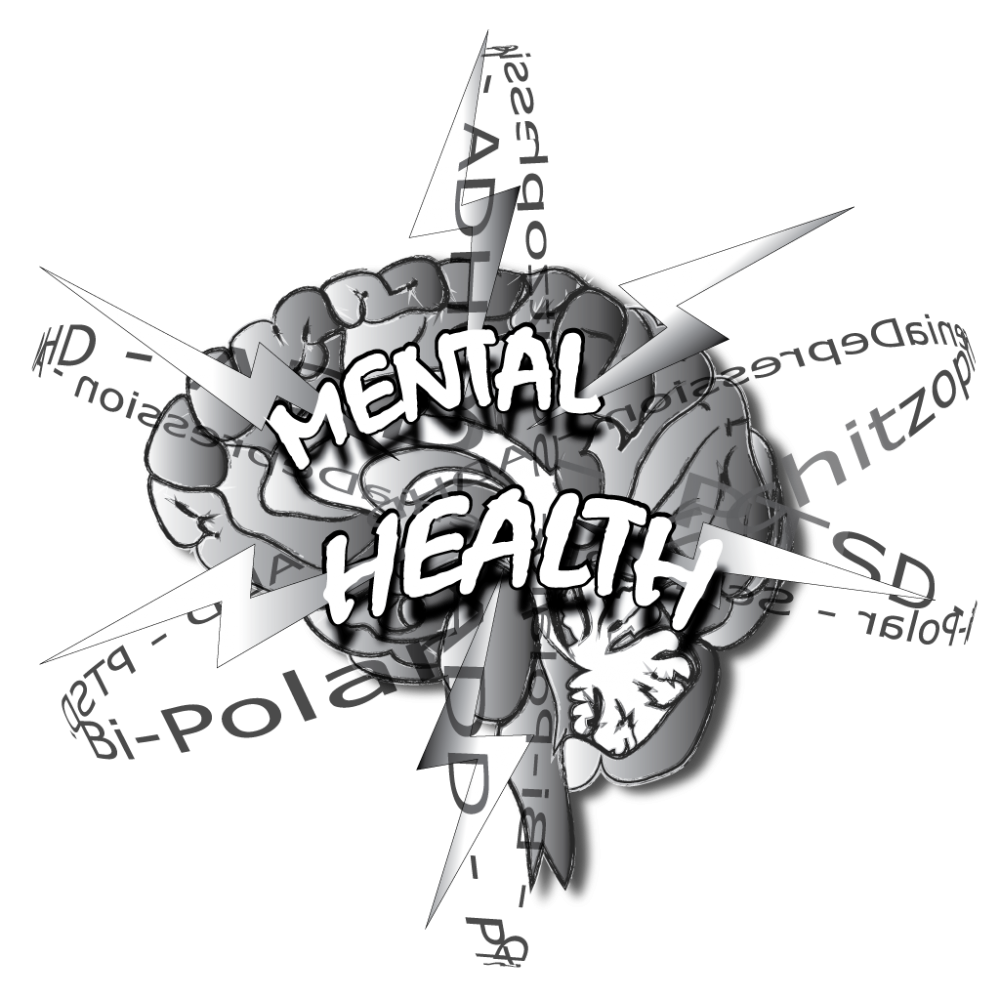 clip art transparent library Free on dumielauxepices net. Brain clipart mental health