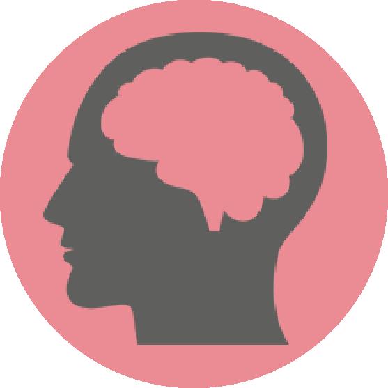 vector library library Brain clipart mental health. Wellness personalised emogenix
