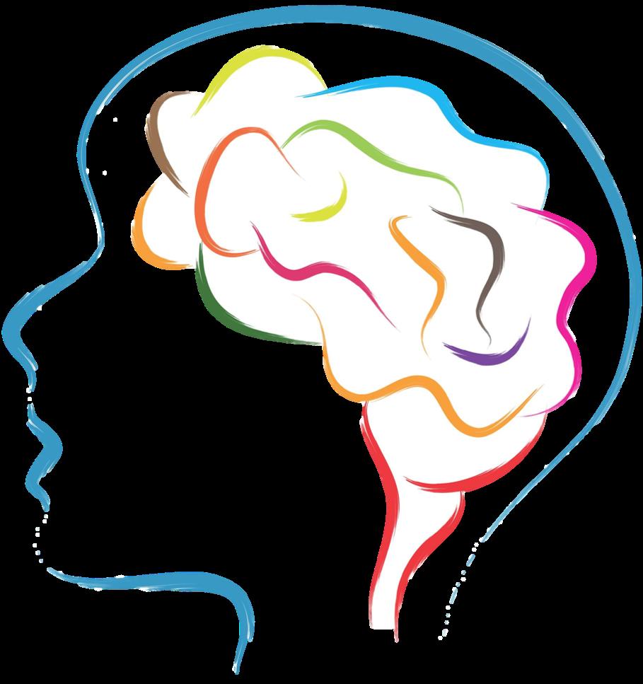 svg library Brain clipart neuroscientist. Honolulu neuroscience clinic natural