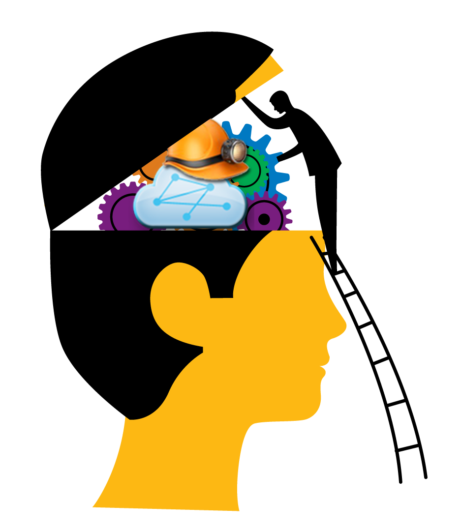 clipart free download Inside the factminers rainman. Brain clipart psychology
