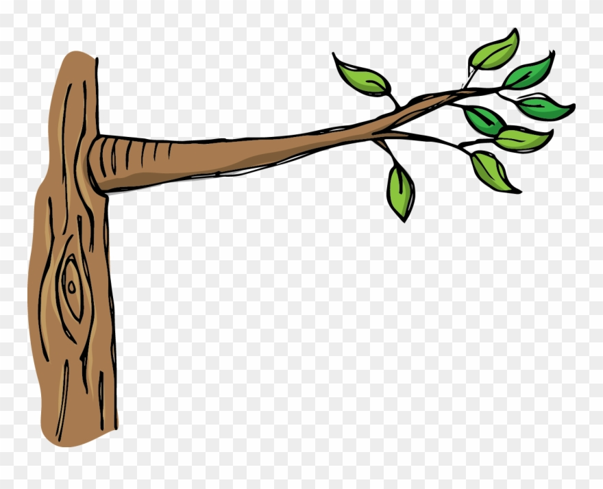image freeuse Branch clipart. Clip art freeuse stock.