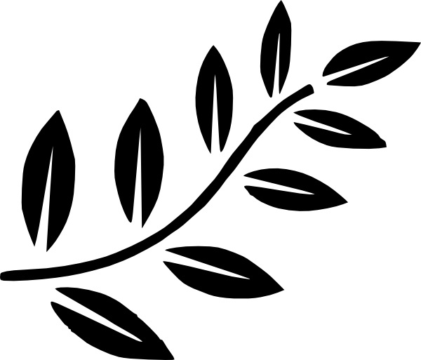 jpg royalty free download Branch clipart. Tree clip art at