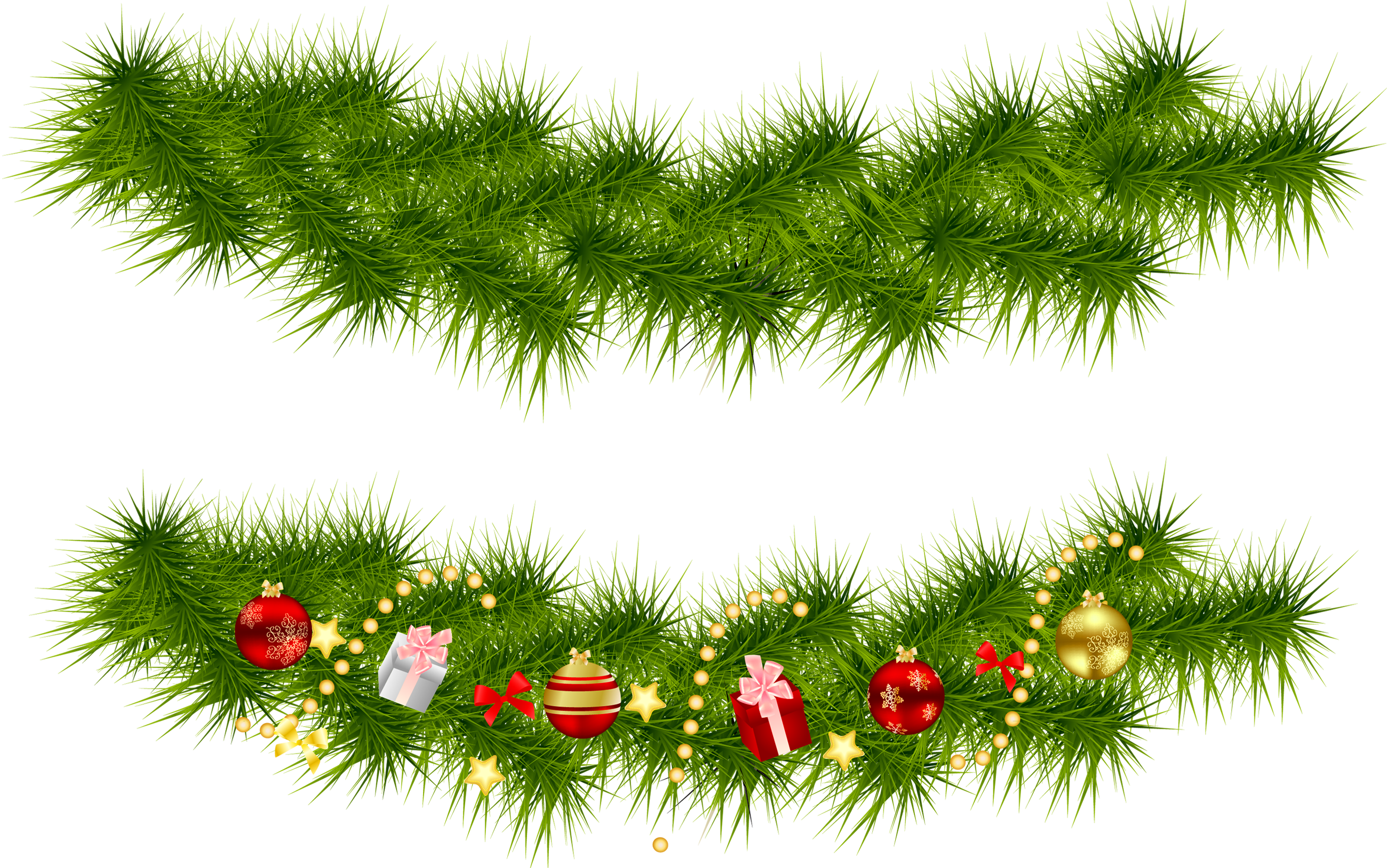 image library Christmas ornament x dumielauxepices. Branch clipart bough