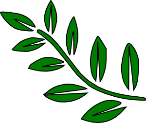 image black and white stock Branch clipart green. Tree clip art at