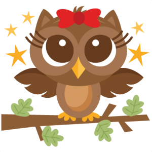 picture library download Branch clipart woodland branch. Girl owl miss kate