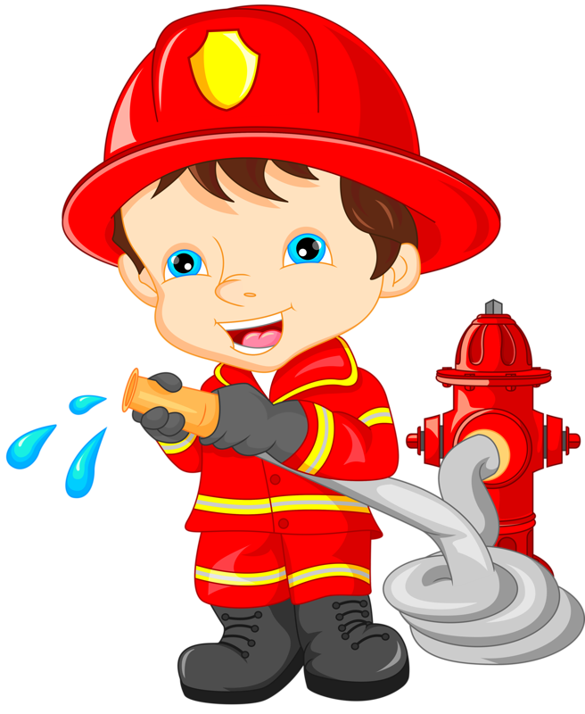 png black and white download Brave clipart fireman. Pin by tammt rider