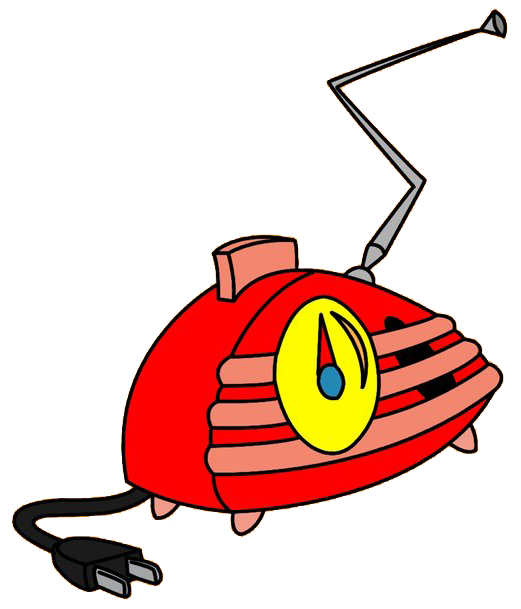 clip transparent Toaster clipart the brave little. Radio heroes wiki fandom