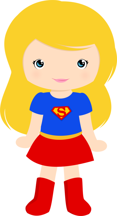 clipart library library Brave clipart superboy. Luh happy s profile