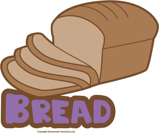 clip art freeuse Bread clipart. Pasta free on dumielauxepices