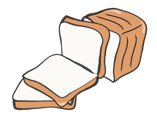 banner library download Free download clip art. Bread clipart.