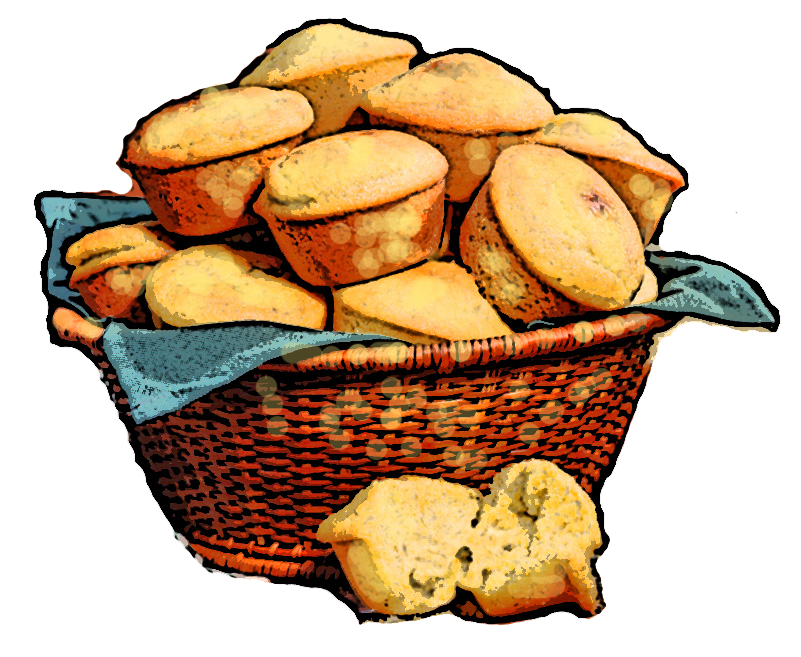 picture library stock Bread clipart stuffing.  collection of black