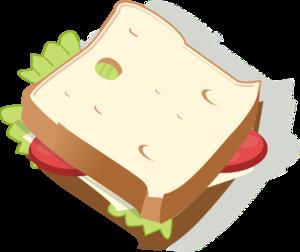 svg transparent stock Bread clipart vector. Pic clip art at