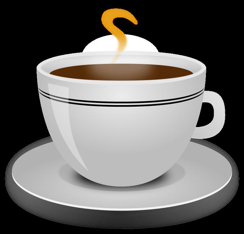 picture black and white Break clipart coffee break. File cup icon svg