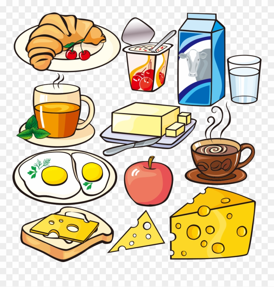 banner freeuse Breakfast clipart. Brunch free for download