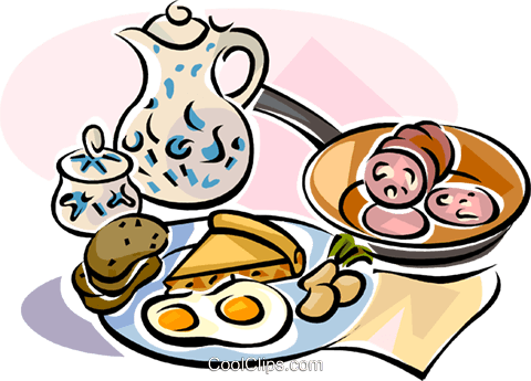 clipart library library breakfast clipart png #60039737
