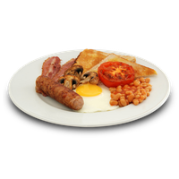 jpg transparent download Breakfast clipart sunrise breakfast. Download free png photo