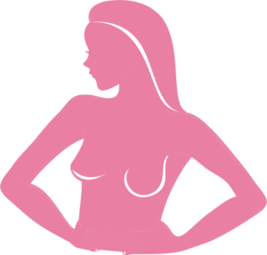 clip freeuse How to conduct an. Breast clipart silhouette